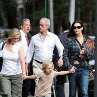 6 Photos of Liv and Milo out in West Village ...