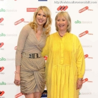 "6 Photos of ""You Will Meet a Tall Dark Stranger"" Photocall ..."