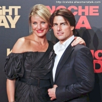 12 Photos of 'Knight and Day' Premiere ...