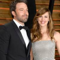 Ben Affleck and Jennifer Garner's Cutest Moments ...