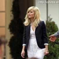 11 Photos of Reese Witherspoon, Chris Pine This Means War ...
