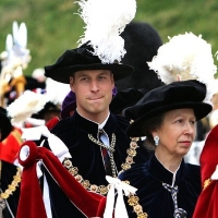 5 Photos of Most Noble Order of the Garter ...