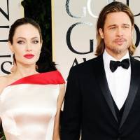 Brangelina Finally Make It Official ...