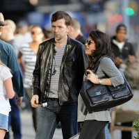 14 Photos of Bethenny Pregnant in the City...