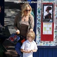 5 Photos of Kate Hudson and Ryder ...