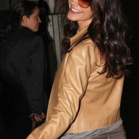 3 Photos of Kristin Davis' Happy Appearance ...