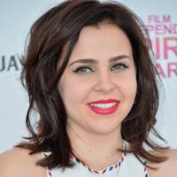 7 Reasons to Love Mae Whitman ...
