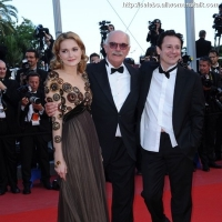 "6 Photos of Cannes Film Festival 2010 - ""the Exodus – Burnt by the Sun"" Premiere ..."