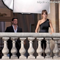8 Photos of Penelope's Balcony Shoot ...