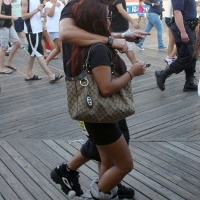 10 Photos of Snooki at the Shore ...