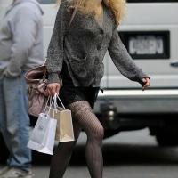 7 Photos of Courtney Love's Frizzy Hair...