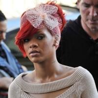 21 Photos of Rihanna Smears Matt ...