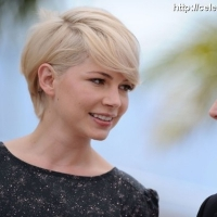"10 Photos of Cannes Film Festival 2010 - ""Blue Valentine"" Photocall ..."