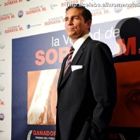 3 Photos of 'the Stoning of Soraya M.' Premiere in Madrid ...