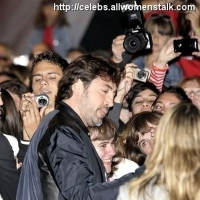 11 Photos of Roberts and Bardem ...
