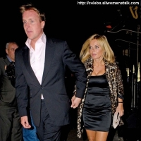 3 Photos of Geri and Henry's Date Night ...