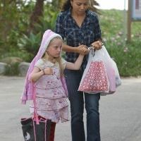 10 Photos of Jessy James' Kids Getting Ice-cream...
