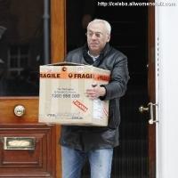 3 Photos of Minogue's Fragile Box ...