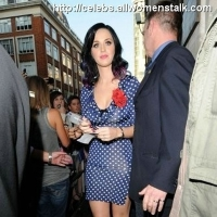 4 Photos of Katy Perry in London ...