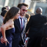 "25 Photos of ""Iron Man 2"" World Premiere ..."
