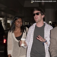 "7 Photos of B.J. and Mindy: ""Office"" Couple ..."