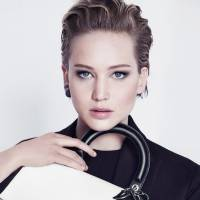 Jennifer Lawrence Stuns in New Dior Campaign ...