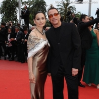 "21 Photos of Cannes Film Festival 2010 - ""You Will Meet a Tall Dark Stranger"" Premiere ..."