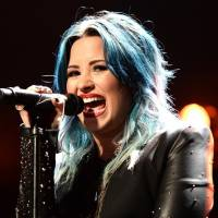 Demi Lovato: Best Tour Photos ...
