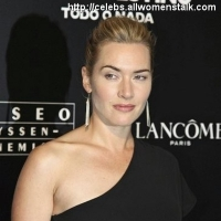 7 Photos of Winslet and Her New Man ...