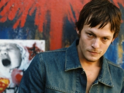 7 Facts about Norman Reedus That Will Make You Love Him More ...