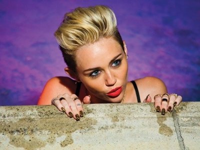 7 Celebs Who Have Shown Their Support at Miley's Tour ...
