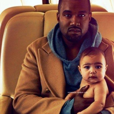 The Kardashian Clan Sure do Make Some Beautiful Babies, Huh? ...