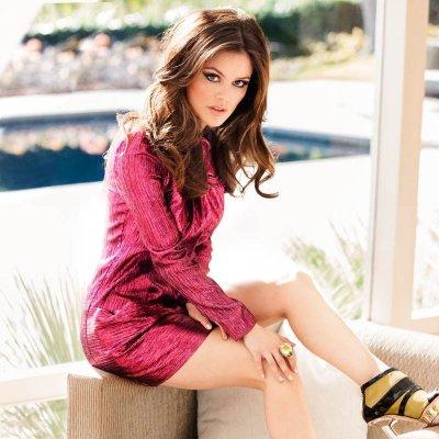 7 Awesome Reasons to Love Rachel Bilson ...