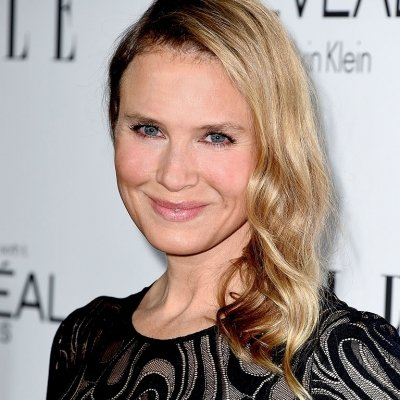 Let's Have Some Love for Renée Zellweger ...