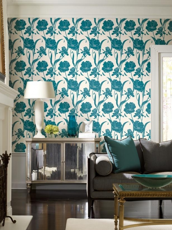 Use Pattern and Color to Create Mood