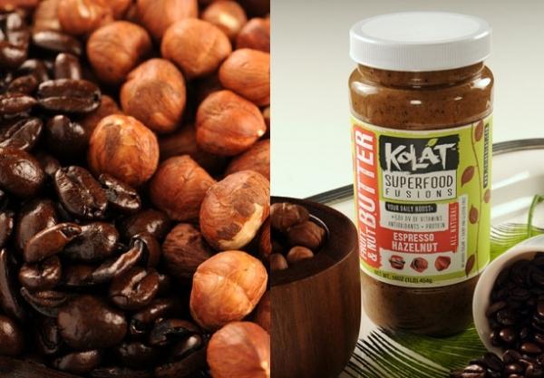 Kolat's Nut Butters