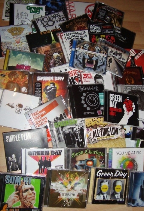 Repair Scratched CD's