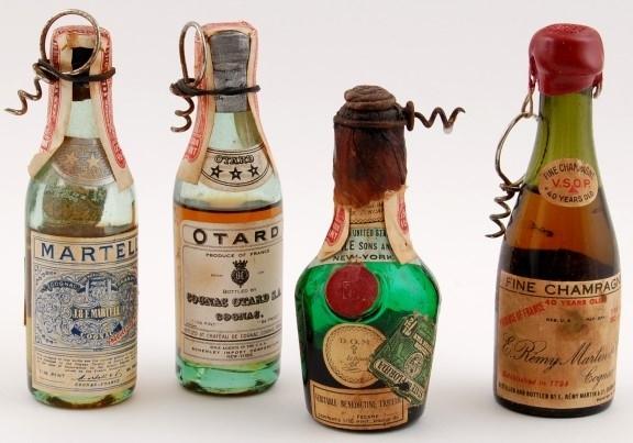 The Liquor Mini Bottle 9 Awesome Gift Basket Ideas For