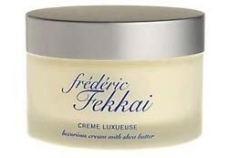 Frederic fekkai creme luxueuse luxurious body cream with for A savvy you salon cabot