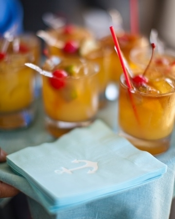5 Signature Drink Ideas for Your Hawaii Wedding