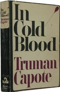 a review of in cold blood a novel by truman capote In cold blood truman capote pages: 343 i usually do book reviews but in this case, i ended up watching the movie before picking up the book i decided to.