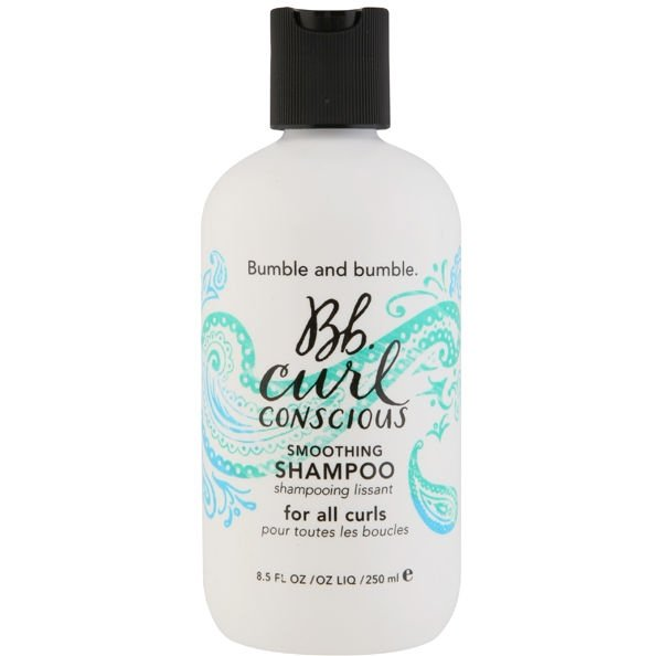 Bumble and Bumble - Conscious Curl Smoothing Shampoo