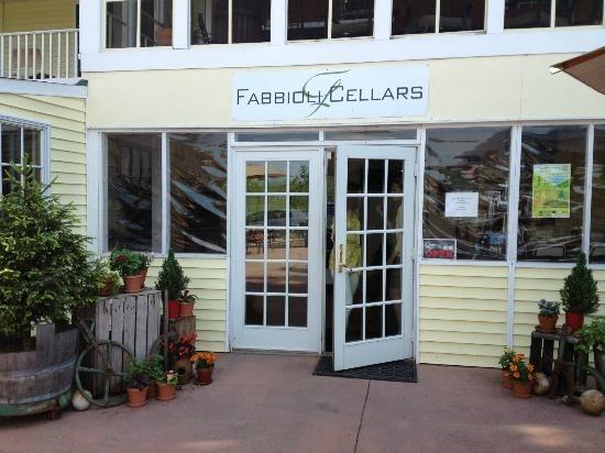 Fabbioli Cellars