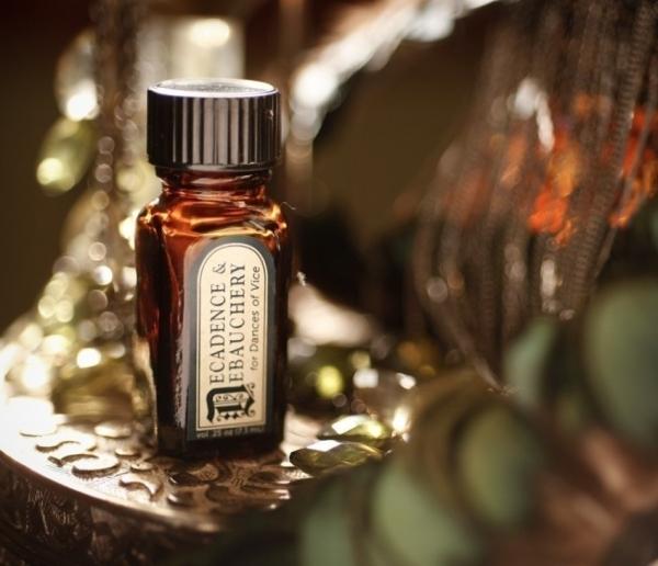 Woodland Perfume