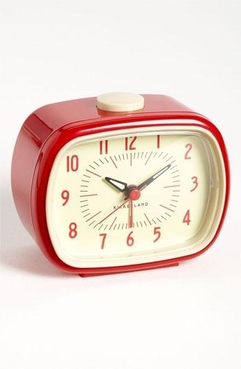Set Little Alarms