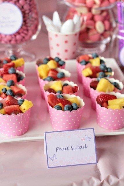 fruit soup healthy fruit for breakfast