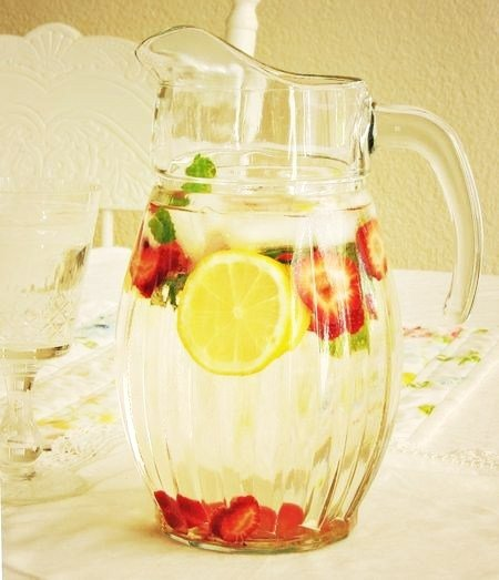 Water Helps Soothe Digestive Problems ...