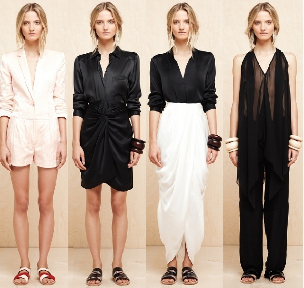 Mary Kate Olsen Clothing Line The Row Ashley and Mary Kate Olsen are