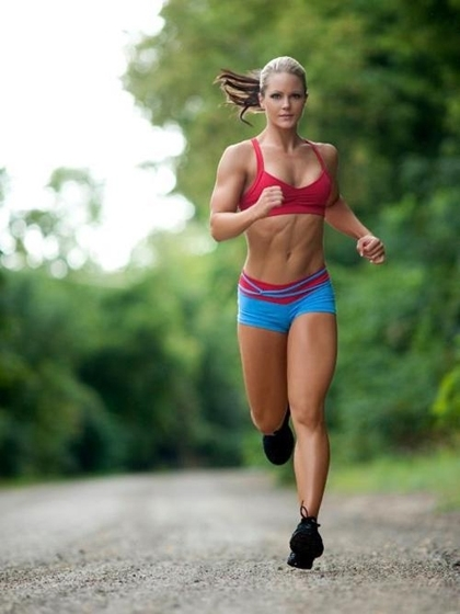 Power Walking - 50 Best Exercises for Muffin Top ... …