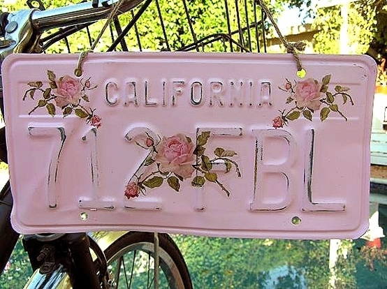 License Plate 7 Cute Ways To Personalize Your Car And Make It